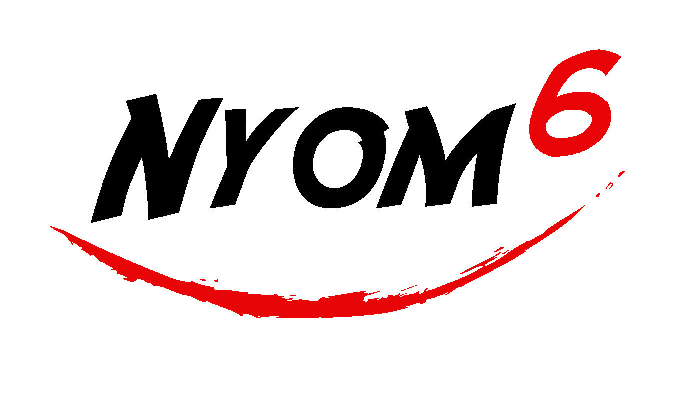 nyom6-logo-outlined-solonyom6